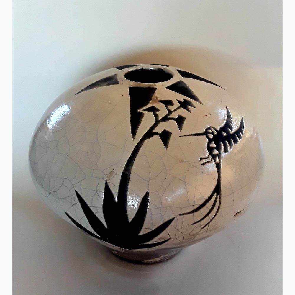 Chris Heede-Hummingbird-bowl