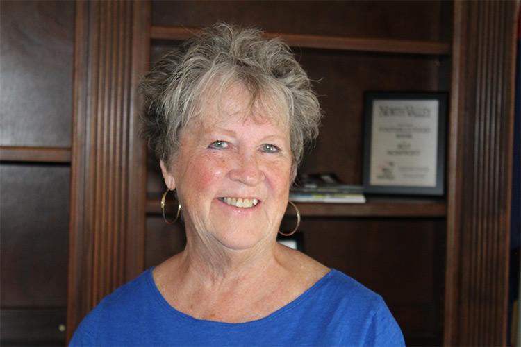 Nancy Wiederhold