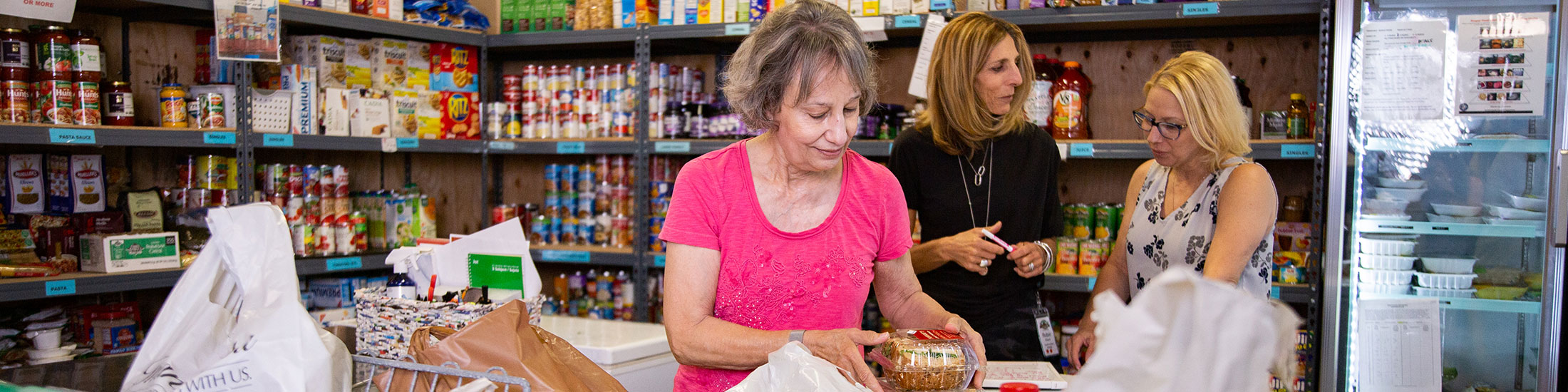 foothills food bank programs and resources