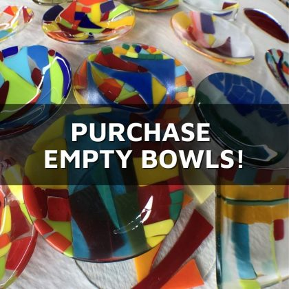 purchase empty bowls