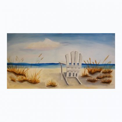 Cherie Behn_Beach Solitude