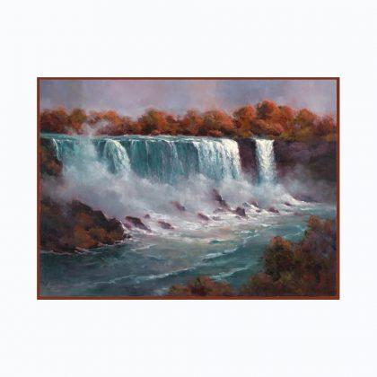 Lucy Dickens - Niagara