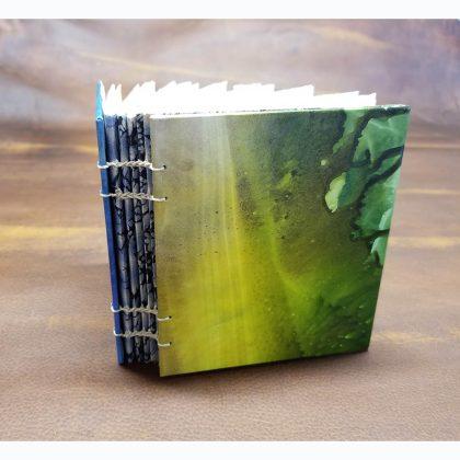 Tess Mosko Scherer - hardcover journal 1-1