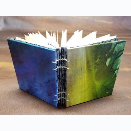 Tess Mosko Scherer - hardcover journal